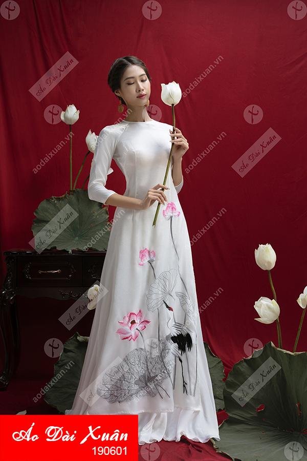 áo dài 190601