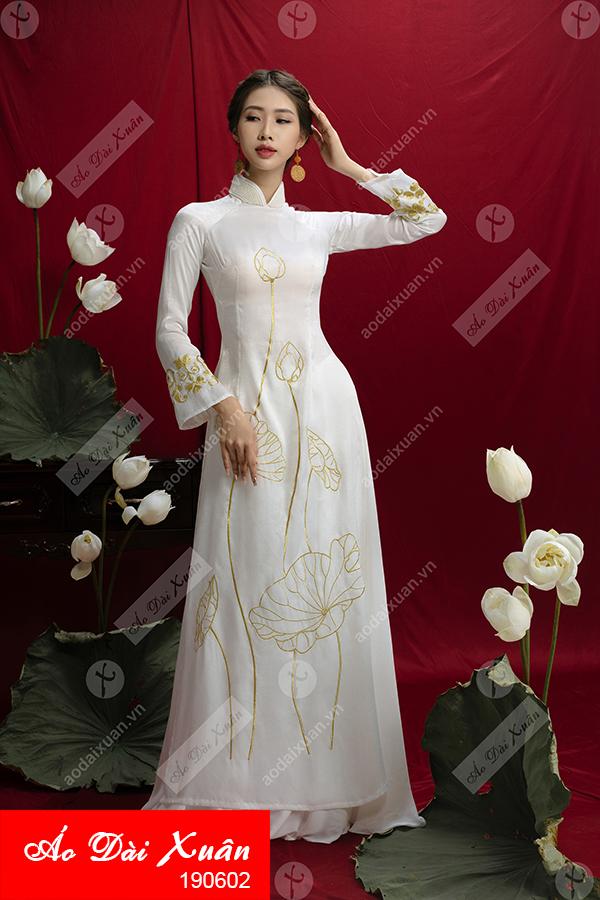 áo dài 190602